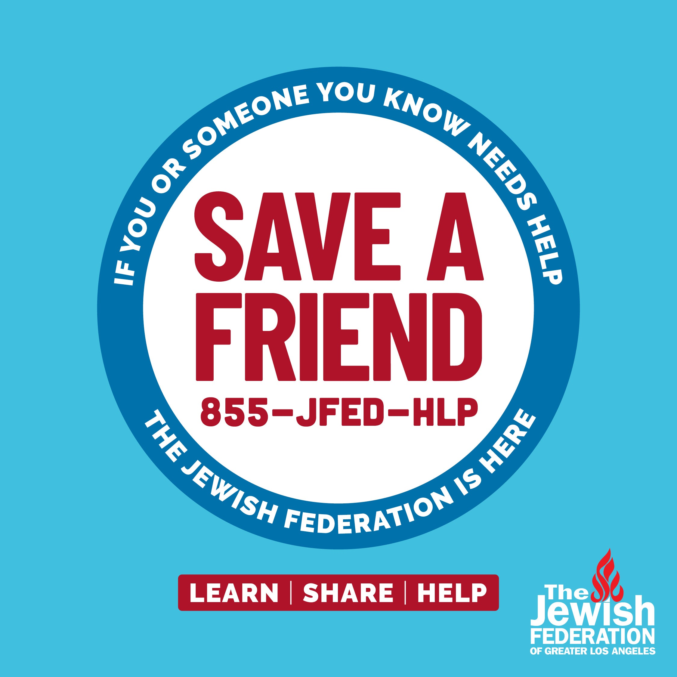 Vaccine Appointment Network | The Jewish Federation of Greater Los Angeles